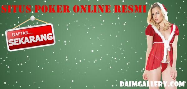 Memiliki Pengalaman Bermain di Situs Poker Online Resmi